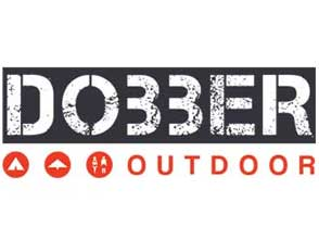 Dobber outdoor logo