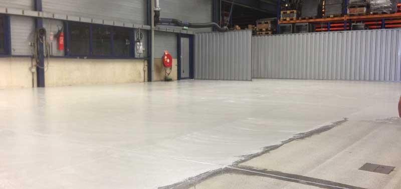coatings voor de metaalbewerkingsindustrie